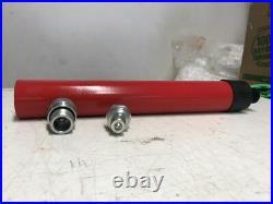 10 Ton 10 Inch Stroke Hydraulic Ram Auto Body Frame Machine/ Pulling Posts