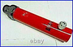 10 Ton Hydraulic Ram-8 stroke Blackhawk style- Threaded top, and lower insert