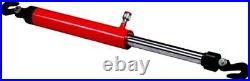 10 Ton Pull Back Ram Stroke 10 Inch (250mm)