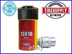13010 AME 10 Ton Hydraulic Ram 2 1/8 Stroke OTR