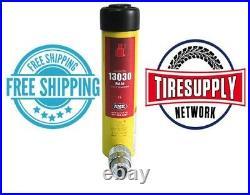 13030 AME 10 Ton Hydraulic Ram 6 1/8 Stroke OTR