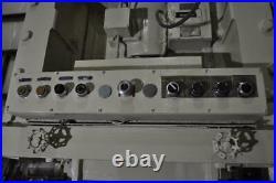 150 Ton Minster Gap Frame Press 10 Stroke 8 Powered Ram Adjustment 26.25 Shut