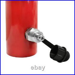 20 Ton 10 Stroke Double Acting Hydraulic Cylinder Lifting Jack Ram 16H