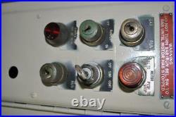 22 Ton Bliss Obi Press 1/2 Stroke 1-1/2 Ram Adjustment 11-1/2 Shut Height 100