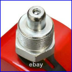 30 Ton Hydraulic Cylinder 5.90 (150mm) Stroke Jack Ram 235mm Closed Height