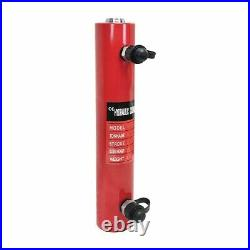 30 Ton Hydraulic Cylinder Ram 300mm Stroke 19.25 in Closed Height DOUBLE ACTING