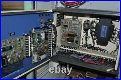 35 TON V & O SSDC PRESS 2 STROKE 11.75 SH 2 RAM ADJUSTMENT Metal Stamping