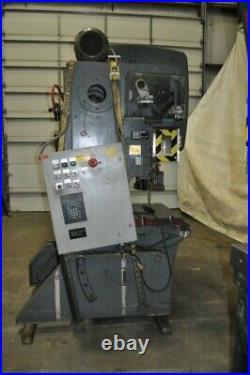 45 Ton Bliss Flywheel Type Obi Press 3 Stroke 12-1/4 Shut Height 3 Ram Adjust