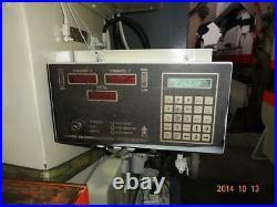 45 Ton Precision Industries Obi Press 3 Stroke 2.5 Ram Adjustment 11 Shut Hei
