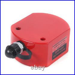 50 Ton 64mm 2.5 stroke Single Acting Profile Hydraulic Cylinder Jack Ram