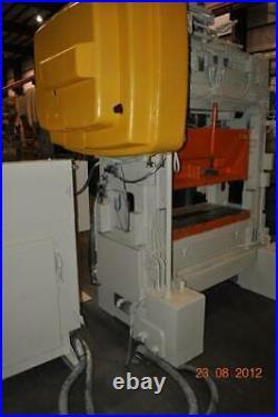 60 Ton Bliss Ssdc Press 3 Stroke 3.5 Ram Adjustment 15.5 Shut Height 0-180 Sp