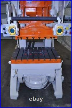 75 Ton Minster Obi Press 4 Stroke 17.5 Shut Height 3.75 Ram Adjustment 45-90