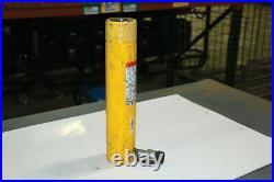 ENERPAC RC2512 RAM CYLINDER 25 TON HYDRAULIC With 12 STROKE