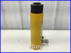 ENERPAC RC-308 Hydraulic Ram 30 ton Stroke Length 8 1/4 in
