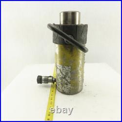 Enerpac RC506 50 Ton 6-1/4 Stroke Hydraulic Ram Cylinder