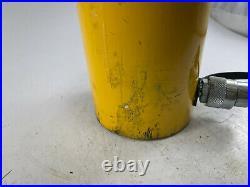 Enerpac RC-Series Duo RC506 50 Ton 6 Stroke Single Acting Hydraulic Ram