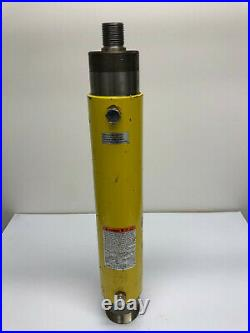 Enerpac RD1610 16 Ton 10.25 Stroke Double Acting Hydraulic Ram Cylinder
