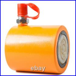 Heavy Duty 30Ton 60mm stroke Hydraulic Cylinder Jack Ram Durable Low Height BEST