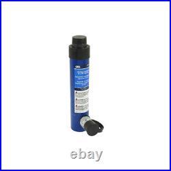 Hydraulic 10-Ton Single Acting Cylinder Ram, 6-1/8 stroke, OTC Tools #4104A