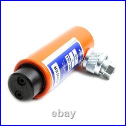 Hydraulic Cylinder Jack Ram 5Tons Max Stroke 50mm UR-054 KOREA