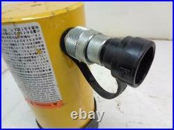 New Enerpac Rc506 50 Ton 6.25 Stroke Multi Purpose Hydraulic Ram R34