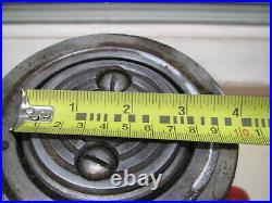 Power Team C5513C 55 Ton 13.25 Stroke Hydraulic Ram Cylinder Used Free Shipping