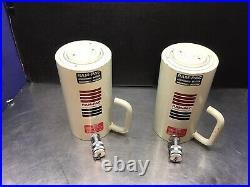 RAM-PAC RC-75-SA-5.5 RC756 Hydraulic Cylinder 75 TON Cylinder 6 Stroke USA Made