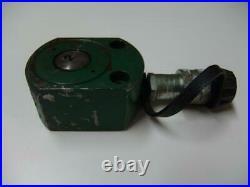 Simplex RFS20 Pancake Hydraulic Cylinder Ram 20 Ton. 44 Stroke #2