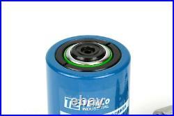 TEMCo HC0006 Hydraulic Cylinder Ram Single Acting 10 TON 2 Inch Stroke