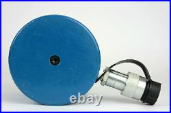 TEMCo HC0015 Hydraulic Cylinder Ram Single Acting 50 TON 2 Inch Stroke