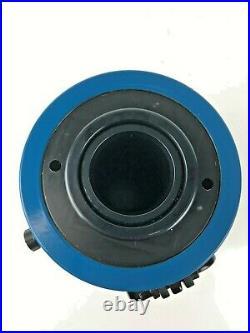 Temco Hc0004 Hollow Hydraulic Cylinder Ram 60 Ton 4 Inch Stroke