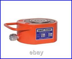 UDT POWER ULS-1000 Hydraulic Short Ram Tons 100T Stroke 16mm