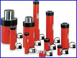 Yale YS 23 Ton / 25mm Stroke Hydraulic Cylinder / Ram 700Bar (Fits Enerpac)